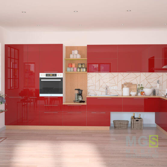 Кухня ЛЕА